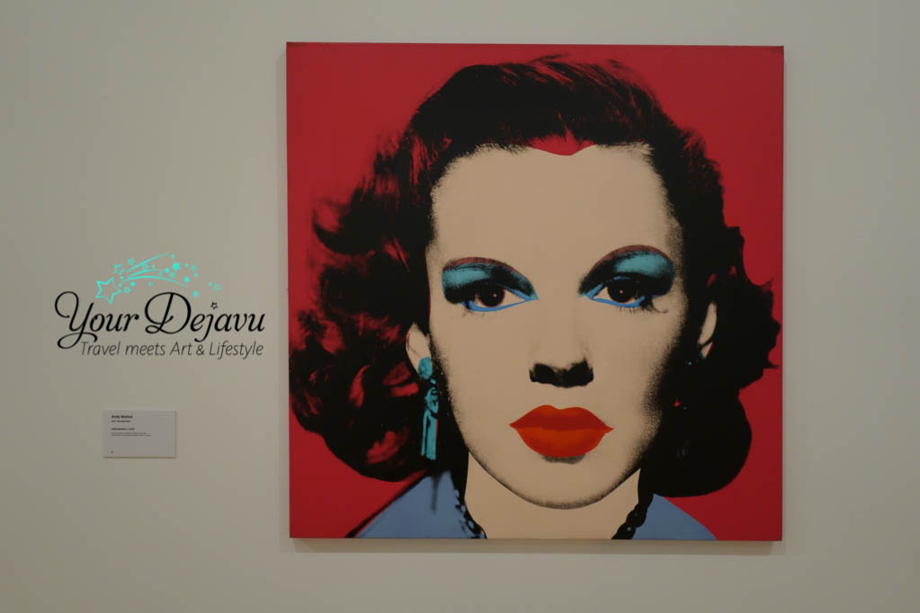 Marylin Monroe by Andy Warhol